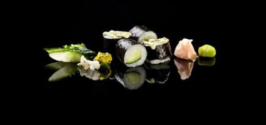 Mitsu Sushi Frederiskberg