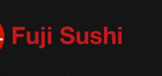 Fuji Sushi på Pile Allé 21 Frederiksberg