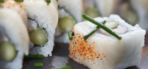 ta sushi i århus på Sushitown.dk